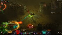 Diablo 3 Farming Exp Pools - Puits dexpérience