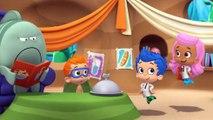 Bubble Guppies S03e10 Good Morning, Mr  Grumpfish