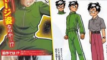 Dragon Ball Z Resurrection F What happened to Gohan Why is Gohan so skinny