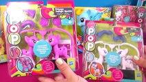 Май литл пони - собирам 2 фигурки Рарити и Принцесса Твайлайт Спаркал Искорка My Little Pony MLP