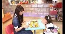 生駒里奈 秋元真夏 メイドカフェでズッキュン!【乃木坂46】