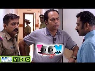 Malayalam Full Movie Zoom # Scenes # Shammi Thilakan, Sreejith Ravi Scene