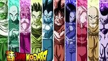 Dragon Ball Super cap 100 en 3 Minutos (Resumen)