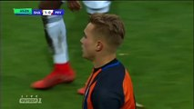 1-0 Vladyslav Kuzmenko Goal UEFA Youth League  Group F - 01.11.2017 Shakhtar D. Youth 1-0...