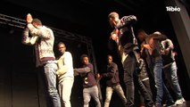 Relecq-Kerhuon (29). Théâtre : de jeunes migrants racontent leur parcours