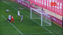 3-2 Aleksandr Rudenko Goal UEFA Youth League  Group E - 01.11.2017 Sevilla Youth 3-2 Spartak M...