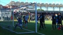 1-5 Giuseppe Esposito Goal UEFA Youth League  Group F - 01.11.2017 Napoli Youth 1-5 Man City Youth