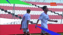 3-1 Charaf Goal UEFA Youth League  Group E - 01.11.2017 Sevilla Youth 3-1 Spartak M. Youth