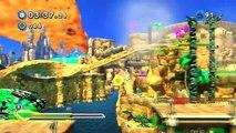 Sonic Generations (PC) ILLUMINATI GENERATIONS MOD