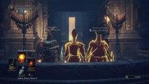 Dark Souls 3  Cinder Sun The Cinder King - Part 2