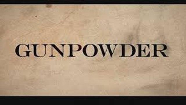 Gunpowder S1E3  Season 1 Episode 3 BBC One