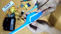 How To make a RC Flying Car Mini - Vídeo Dailymotion