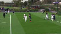 1-1 Japhet Tanganga Goal UEFA Youth League  Group H - 01.11.2017 Tottenham Youth 1-1 Real Madrid...