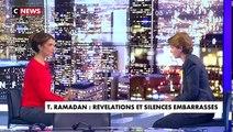 Affaire Tariq Ramadan, Caroline Fourest Met de l'huile sur le feu