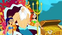 The Little Mermaid in Hindi   1 Tales + 4 Rhymes   बच्चों की नयी हिंदी कहानियाँ