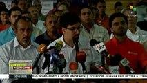 teleSUR noticias. Colombia: represión por parte de la fuerza pública