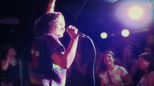 The Guatemalan Rapper Fighting for Women's Rights