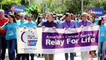 Carnival Corporation Raises Record $338,500 for American Cancer Society | Carnival Corporation & plc