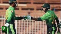 Pakistan Vs Sri Lanka 3rd T20 Match In Gaddafi Stadium Lahore 2017 -Pak Vs Sri T20 Series 2017
