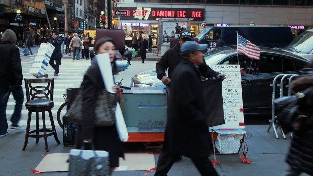 Shiners - Stacey Tenenbaum - Trailer