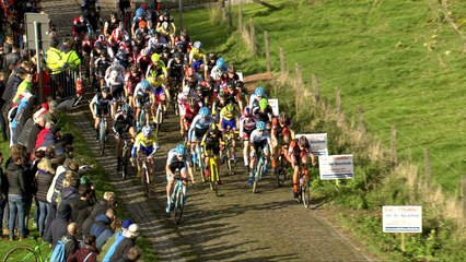 FloBikes - 2017 Koppenbergcross Full Event Replay