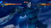 Freddy Krueger & Zombie Goku [Halloween] - Dragon Ball Xenoverse 2 Mods