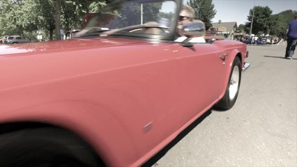 Hot Rods, Muscle Cars, Car Craft, and Classic Car Shows   Street