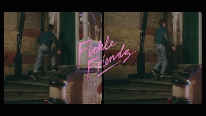 Fickle Friends - Hard To Be Myself