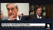 Dem. Rep. Don Beyer: GOP Won't Stand For Trump Firing Robert Mueller