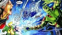 Realm of Kings - Reino de Reyes - Loquendo Marvel