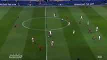 Facundo Ferreyra Goal HD - Shakhtar Donetsk1-1Feyenoord 01.11.2017