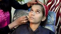 घर पर बेसिक मेकअप करना सीखें Basic Simple Makeup in HINDI : How to do makeup at home