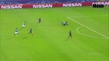 Sergio Aguero Goal - Napoli vs Manchester City (2-3) - CHAMPIONS LEAGUE 1-11-2017 HD