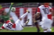 Shakhtar Donetsk vs Feyenoord Fc Full Highlights and all Goals - UCL - 1st Nov 2017 - 4K -