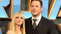 Allison Janney Praises Anna Faris After Split From Chris Pratt