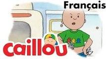 Caillou FRANÇAIS - Le t-shirt préféré de Caillou (S01E16) - conte pour enfant
