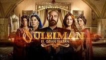 Suleiman El Gran Sultan Capitulo 224 - Serie Completa