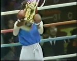 2 perfect,complete TKO boxing bouts among US and Japanese girls