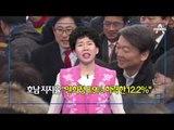 """정이랑이 전하는 """"차기 대선주자 지지도""""_채널A_뉴스TOP10"""
