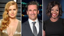 Hollywood Film Awards Adds Amy Adams, Jon Hamm, & Viola Davis to List of Presenters | THR News