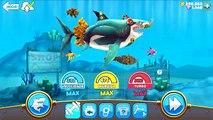 O FUTURO DOS TUBARÕES! - Hungry Shark World #33 (HSW) - NOVO TUBARÃO!
