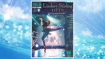 GET PDF Lindsey Stirling Hits Violin Play-Along Vol. 45 Book Audio Online (Hal Leonard Violin Play Along) FREE