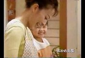 【CM】タカノフーズ おかめ豆腐 森尾由美