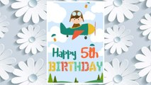 Download PDF Happy 5th Birthday: Birthday Books For Boys, Birthday Journal Notebook For 5 Year Old For Journaling & Doodling, 7 x 10, (Birthday Keepsake Book) FREE