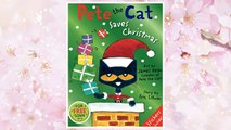 Download PDF Pete the Cat Saves Christmas FREE