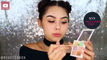 EVERYDAY FOUNDATION ROUTINE FOR BEGINNERS | 5 STEPS TO A FLAWLESS FACE | Roxette Arisa