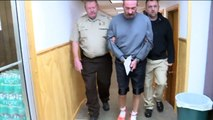 Suspects Accused of Killing Elderly Couple Extradited from Ohio to Missouri