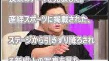 マツコ・デラックスが9日放送の「5時に夢中!」(TOKYO MX)で成人式で暴れる新成人に苦言を呈した。