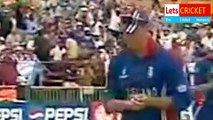 India vs England Cricket Match || World Cup 2003 Highlights || Ashish Nehra - 6 Wickets