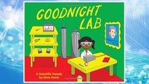 Download PDF Goodnight Lab: A Scientific Parody (Baby University) FREE
